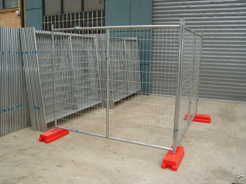 Temperary fencechina fence haotian hardware wire