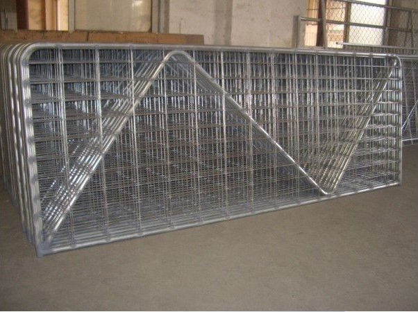 hot products temporary fence